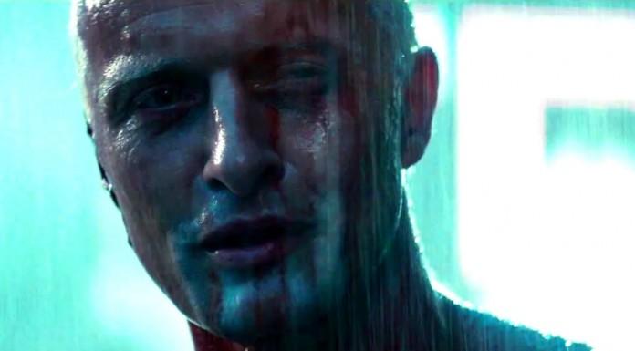 Blade Runner 2 gets release date!