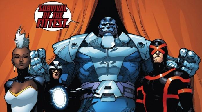 X-Men Apocalypse!