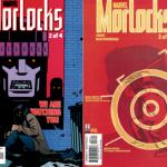 Morlocks #1, #2, #3, and #4