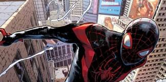 Spider-Man #1!