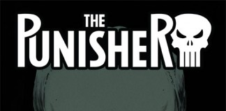 The New Punisher Comic Series!