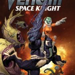Timely Comics: Venom Space Knight!