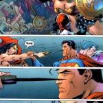 WW Sword Cuts Superman
