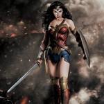 Wonder Woman Weapons