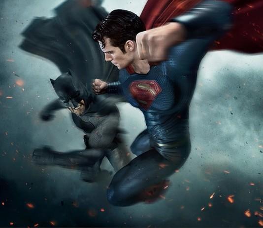 New Batman V Superman Merchandise!