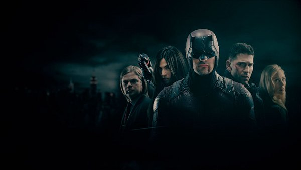 New Daredevil Season 2 Promotional Images