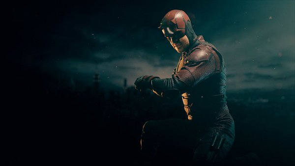 New Daredevil Season 2 promotional images!