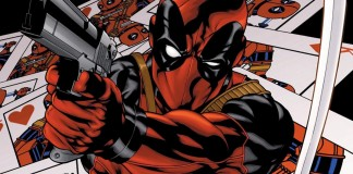 Sign the Deadpool Petition!