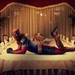 Deadpool is SEXY!