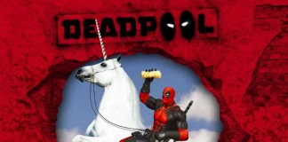 Funniest Deadpool Movie Moments