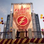 Flash Day!