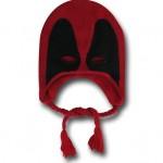 Deadpool Mask Laplander Beanie