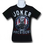 Joker For President T-Shirt