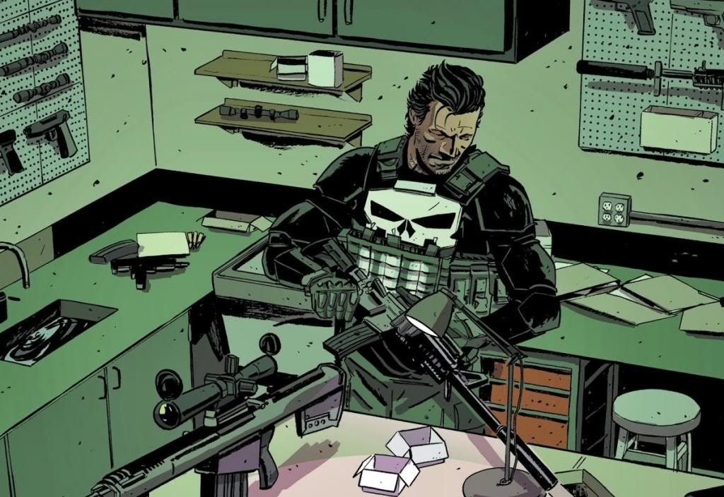 Matt Murdock Might Be Forced to Kill In Daredevil Season 2