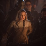 "Legends of Tomorrow: ""Star City 2046"""