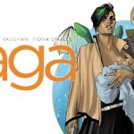 5 Reasons Why You Should Read Saga!