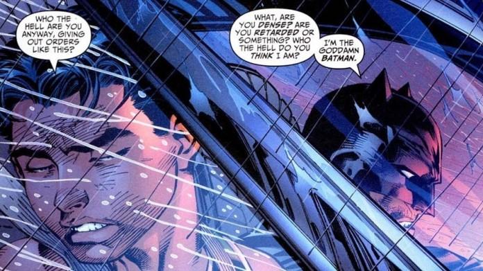 The Top 5 Best Batman Moments in Comics