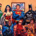Justice League of America: The Tornado's Path!