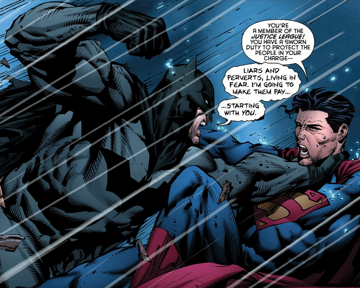 What not to expect in Batman V Superman