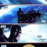 Batman saves EVERYONE! But...not Superman??