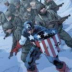 Joss takes on Captain America