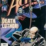 Action Comics #660 (1990)