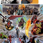 Avengers Standoff Assault on Pleasant Hill Omega Preview 1