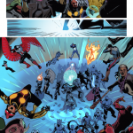 Avengers Standoff Assault on Pleasant Hill Omega Preview 2
