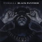 Black Panther #1 Hip-Hop Variant