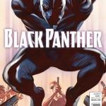 Black Panther #1 Alex Ross Variant