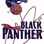 Black Panther #1 Scottie Young Variant