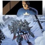 Preview for Captain America: Cam Wilson #7