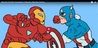 Explaining Civil War!