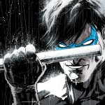 Nightwing by Tim Seeley, Javi Fernandez and Marcus To