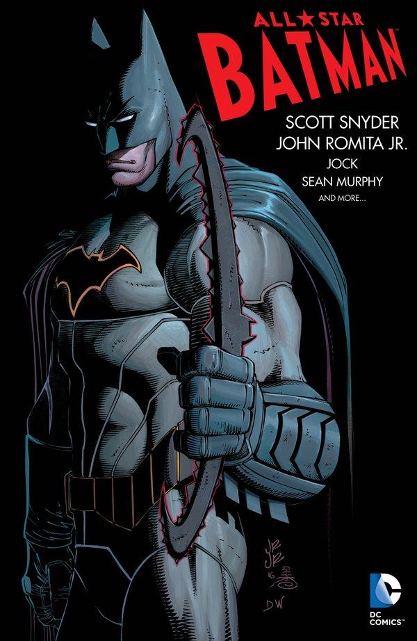 Batman – by Tom King, David Finch
