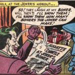 Joker Boner
