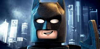 The LEGO Batman Movie!