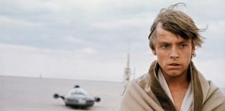 Is Luke Skywalker Gay?