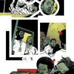 Moon Knight #1 Preview!