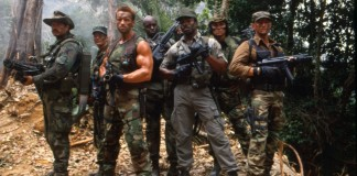 Schwartzenegger back on Predator?