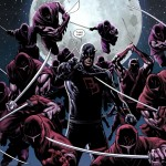 Sinister Shadowland Daredevil