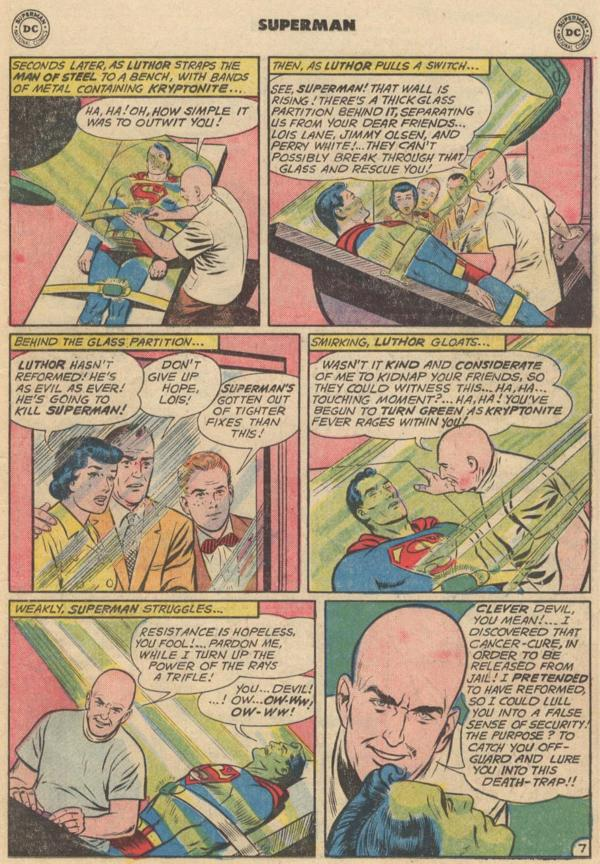 Page 7 of Superman #149