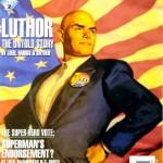 Superman: Lex 2000 (2001)