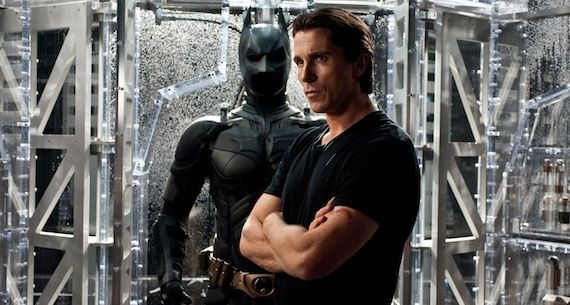 Christian Bale in Batman V Superman??