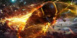 Zack Snyder says no to Grant Gustin!