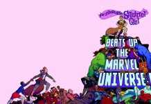 The Unbeatable Squirrel Girl Beats Up the Marvel Universe!