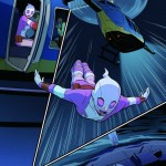 The UNBELIEVABLE GWENPOOL #1 Preview