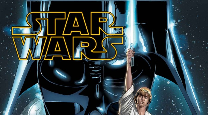 TRUE BELIEVERS: STAR WARS COVERS #1