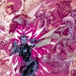 Uncanny X-Men #6!