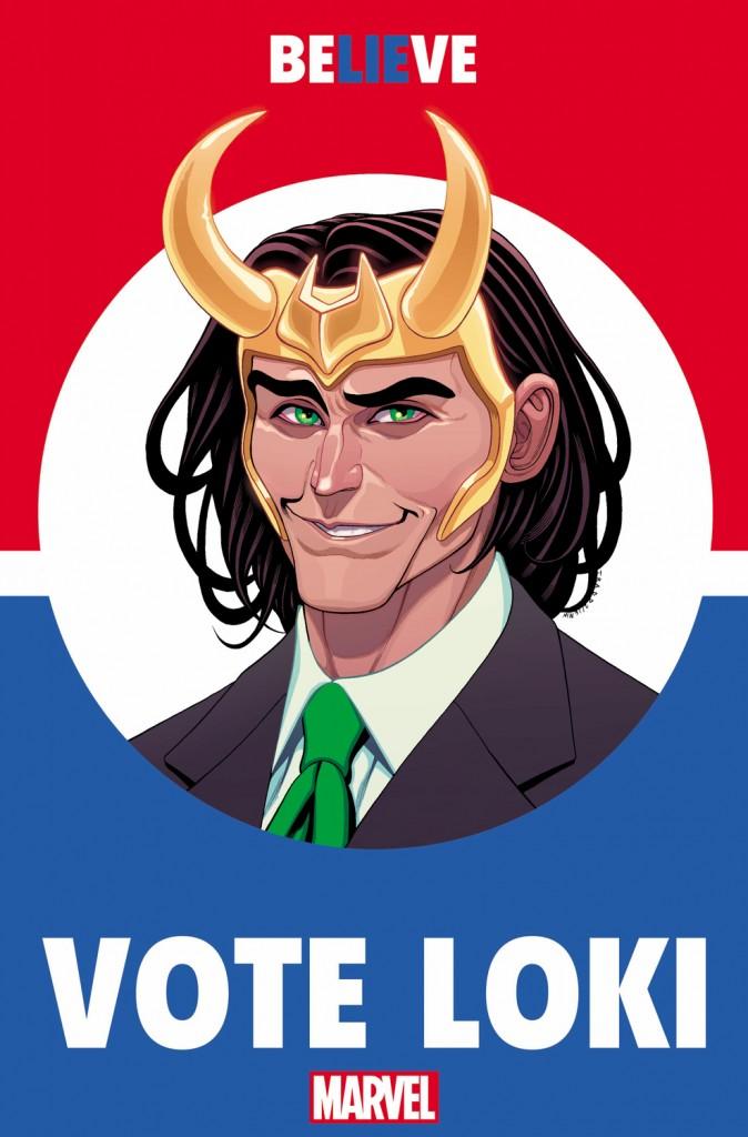 Vote Loki in 2016!